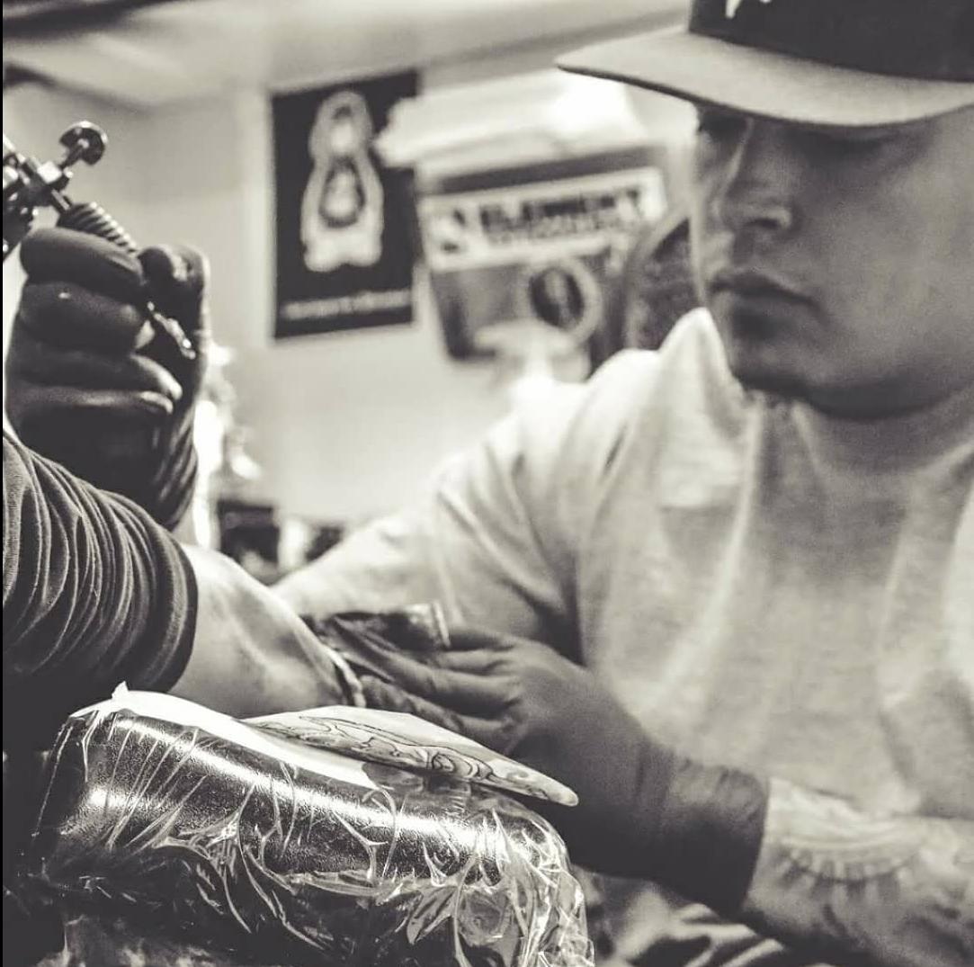 Ghostrider S Tattoo Body Piercing Studio Lubbock Tx